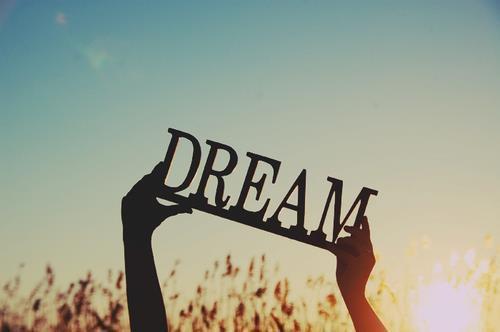 Chapitre 1 : Je rêve, encore et toujours...