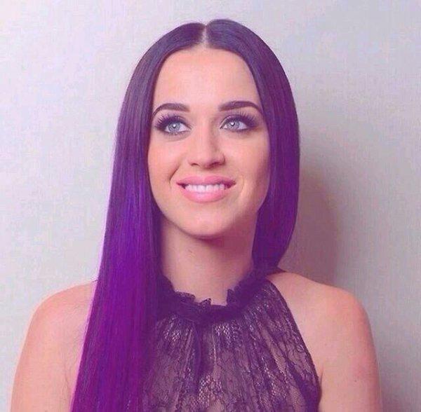 Bon anniversaire Katy ❤