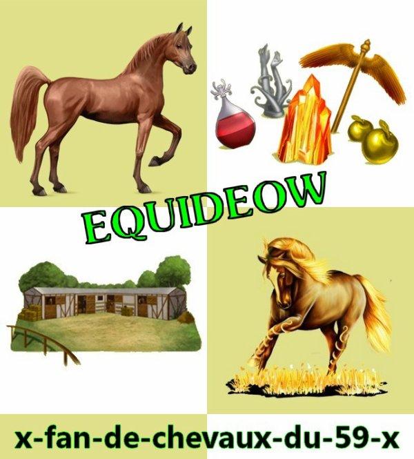 ♥-ÉQU IDÉOW-♥