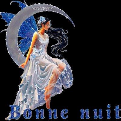 Bonne Nuit A tous Faites De Beaux Reves Bisous