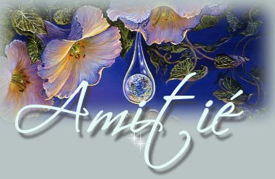 Gifs Amitie