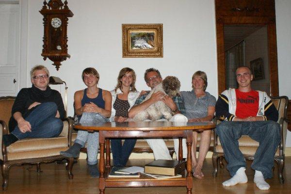 2. La famille