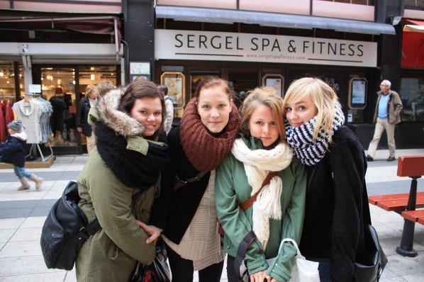 Photos de Stockholm de kaisa et de Chassi