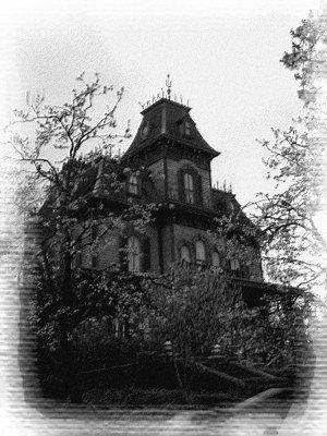 La Maison Hanté