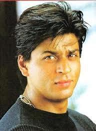 Présentation des Personnages : Shahrukh Khan