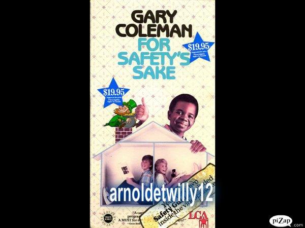 Gary (Arnold)