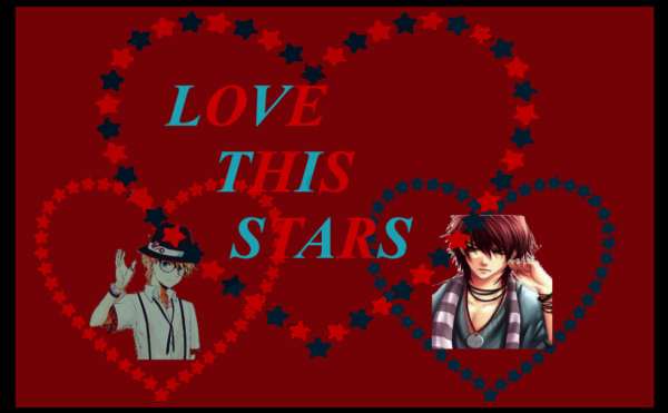 Love this star: Chapitre 3