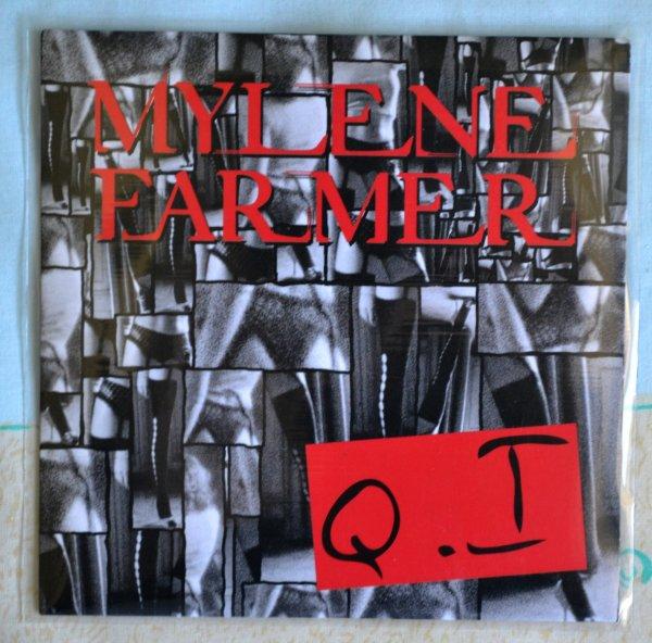 NOUVEAUTÉ!   CD promo Q.I