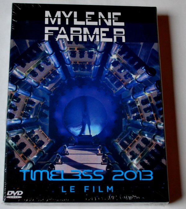 Coffret DVD: Timeless 2013