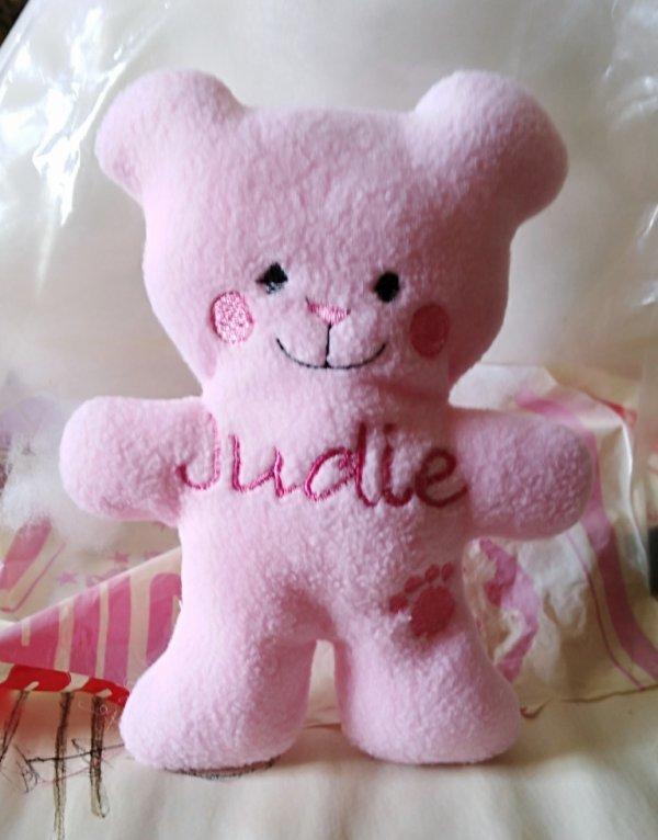 Judie