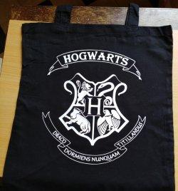 Sac Harry Potter