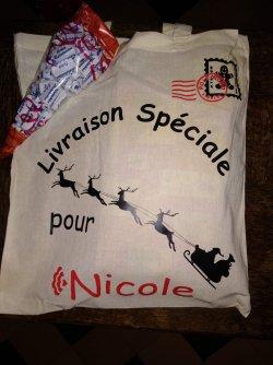 Un cadeau pour Noel