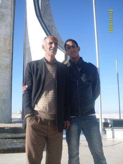 Mon Père et Moi
