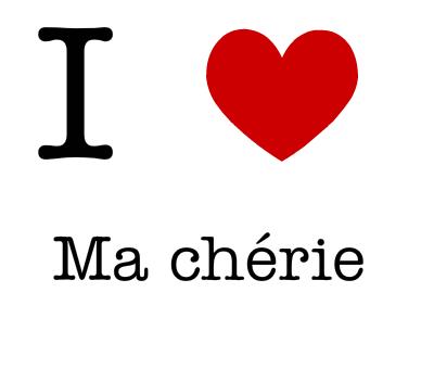 laurie ma chérie :)