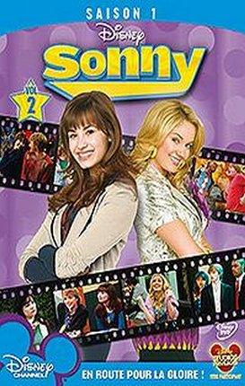 Sonny saison 1