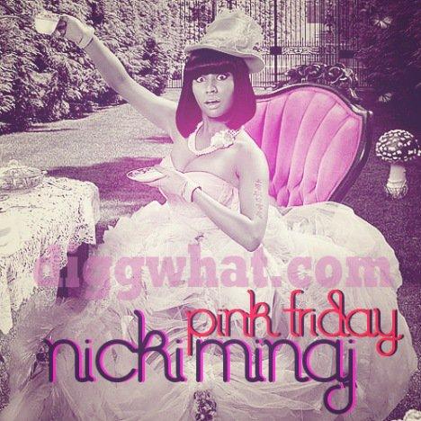 #03 - Nicki Minaj