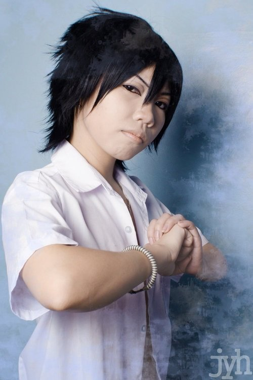 Cosplay Grey Fullbuster