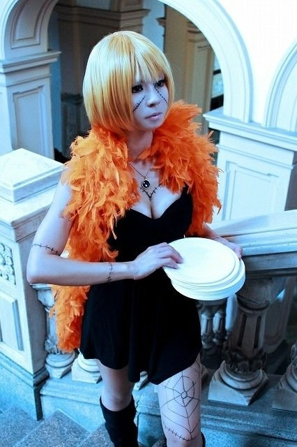 Cosplay Cindry