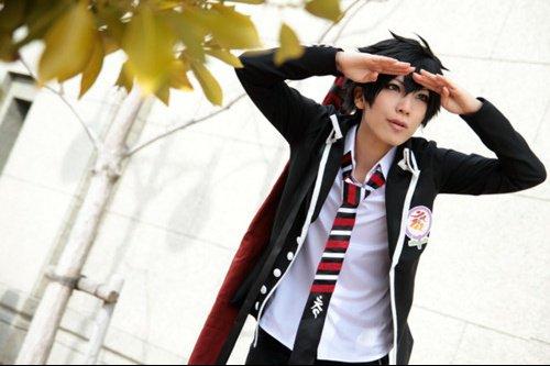 Cosplay Rin Okumura