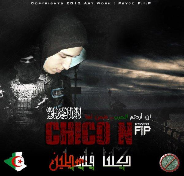 CHICO-N [ Falastini ] (2012)