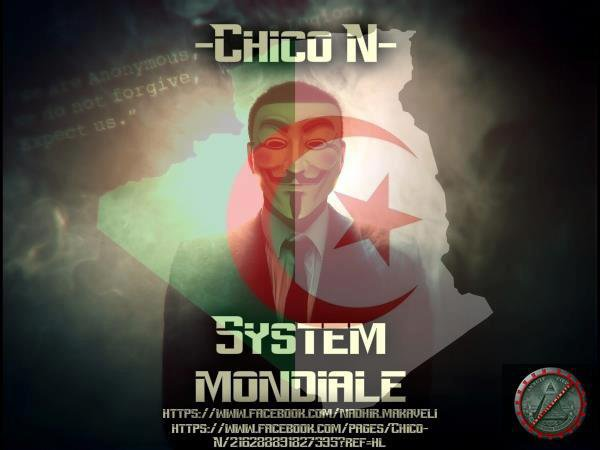 CHICO-N- System Mondial  (2012)