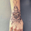 Nouveau tatoo