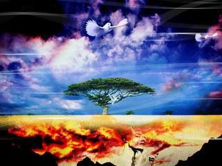 Paradis et enfer