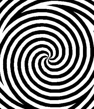 Hallucinant cette illusion d'optique!! Faite le test pour voir si votre Cerveau fonctionne bien!