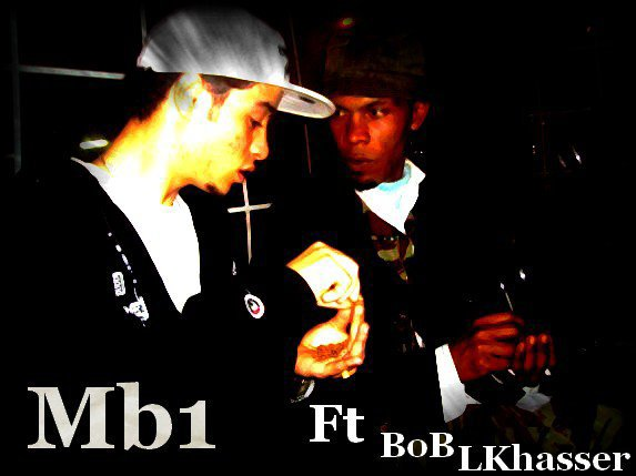 Bob lkhasser Ft MB1 ( Freestyle ) kan Tkoun 2011 exclusive (2011)