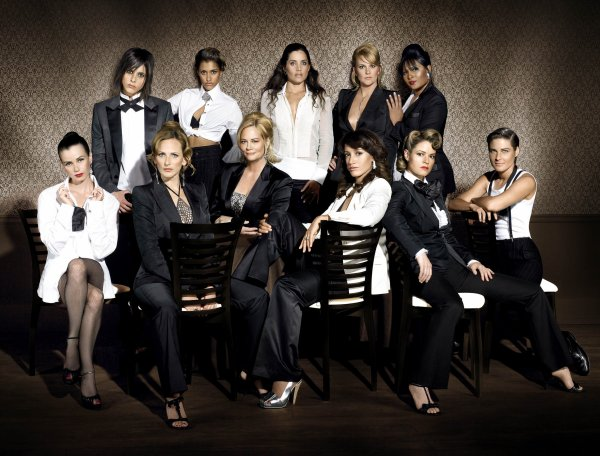♀♀ The L Word ♀♀