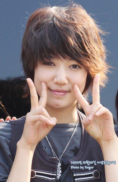 Park Shin Hye  <3 <3