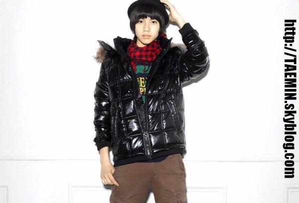 _ BIOGRAPHIE Taemin .♥ _
