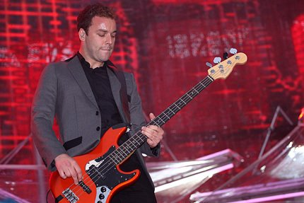 CHRISTOPHER TONY WOLSTENHOLME