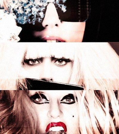 Albums Lady GaGa ♥