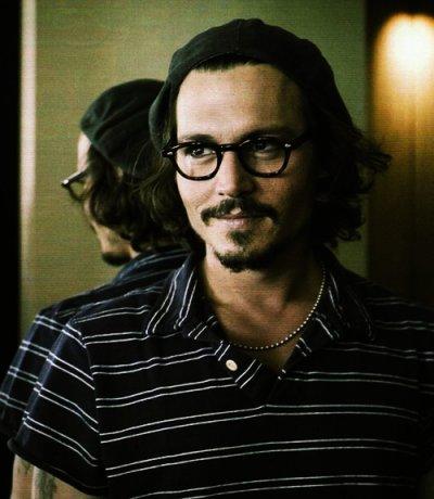 Johnny Depp =)