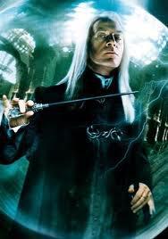Harry Potter suite ...