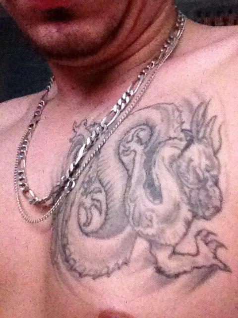 mon deuxieme tattoo!!!