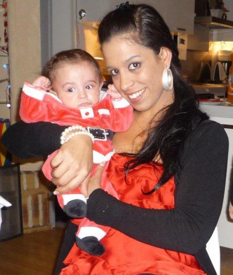 moi et mon neveu d'amourrrr