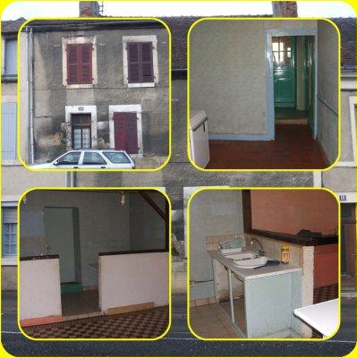 New maison