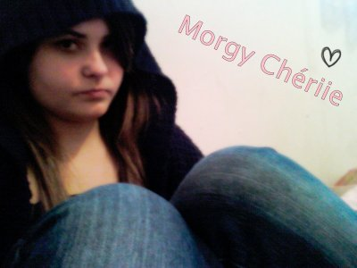 morgy chérie