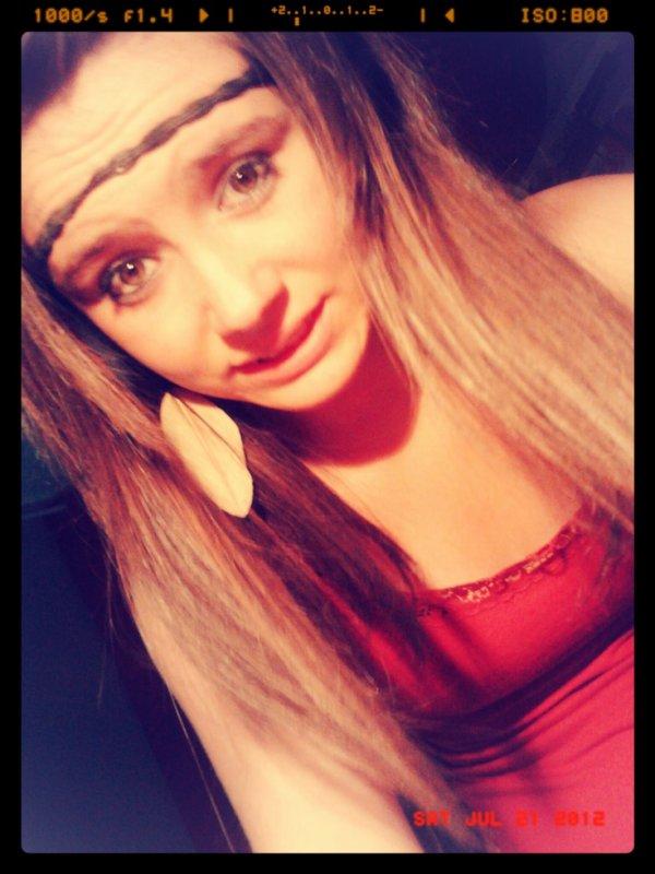 Personne n'est parfait... jusqu'à ce qu'on tombe amoureux de cette personne. ♥