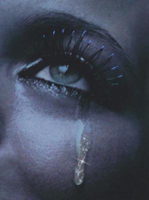 Femme En Larme texte emouvant sur les femmes et les larmes - blog de super nana