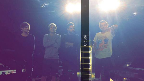 Snapchat Lou