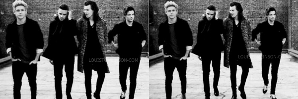 Photoshoot made in the a.m