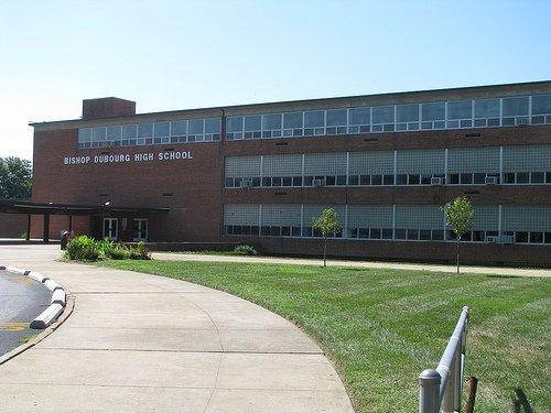 J'ai mon lycée !!!!!