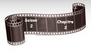 Saison 2. Chapitre 2
