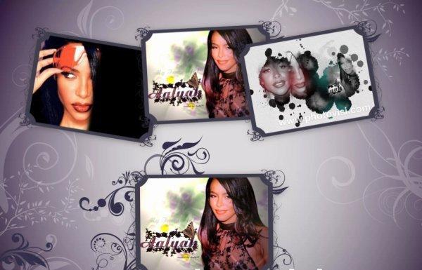 Aaliyah est décédé le 25 aout 2001(à l'âge de 22 ans)