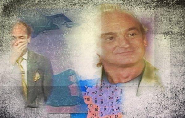 alain gillot-pétré est décédé le 31 decembre 1999 à 49 ans †