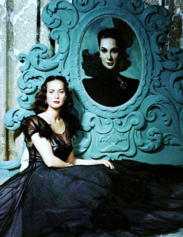 Alida Maria Laura est décédé le 22 avril 2006, Rome, Italie