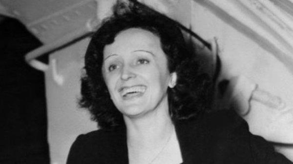 Édith Piaf est décédé le jeudi 10 octobre 1963